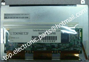 5.6 inch for LTD056ET2S LTD056ET2S00 LCD LED panel screen display module  express free shipping