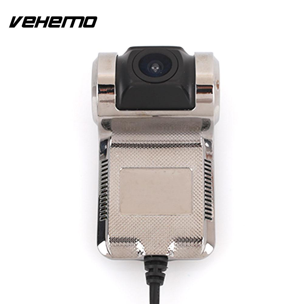 VEHEMO ADAS with APK Video Video Recorder Driving Recorder Car DVR WIFI Dash Cam Infrared Car Windshield Mount Automobile