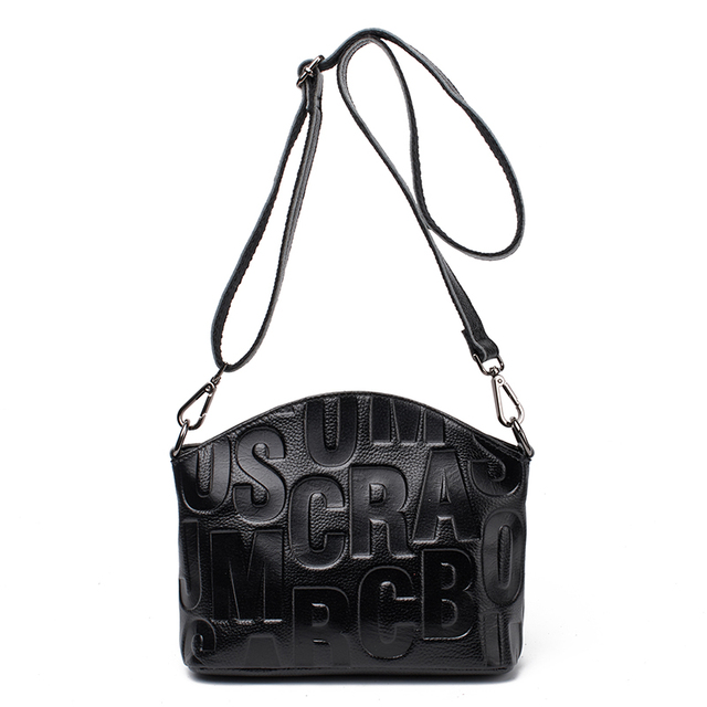 Marca de moda sacos de couro genuíno bolsa elegante estilo luxo bolsas femininas bolsa feminina muitas cores
