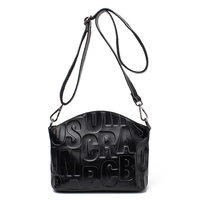 Brand Fashion Bags Genuine Leather Bag Elegant Handbag Luxury Style Women Leather Handbags Bolsa Feminina