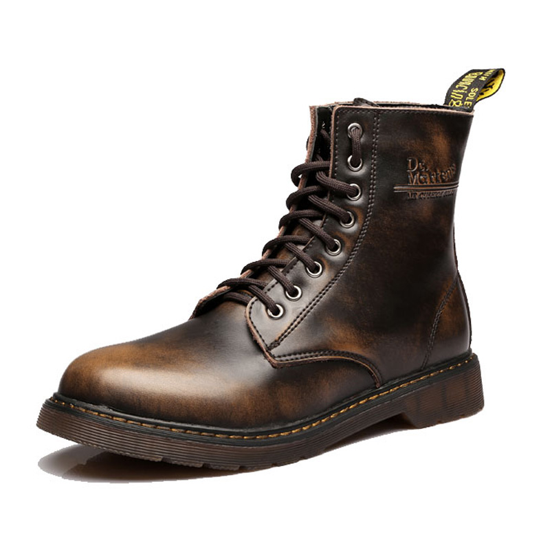 Gallery For gt Casual Boots Men