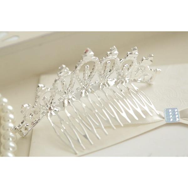 HTB182DyJVXXXXXjaXXXq6xXFXXXs Dazzling Rhinestone Crystal Girl Princess Headband Tiara - 15 Styles