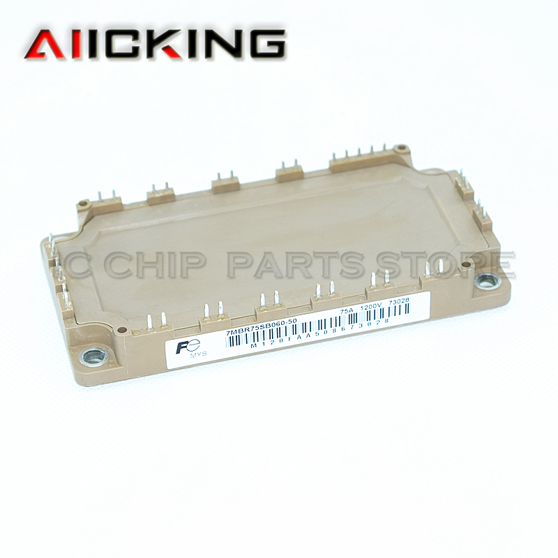 7MBR75SB060 50 module original imported quality assurance