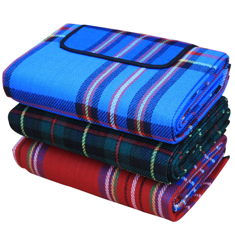 Picnic Rug Sports Direct: Outdoor Foldable Picnic Blanket With Waterproof Backing