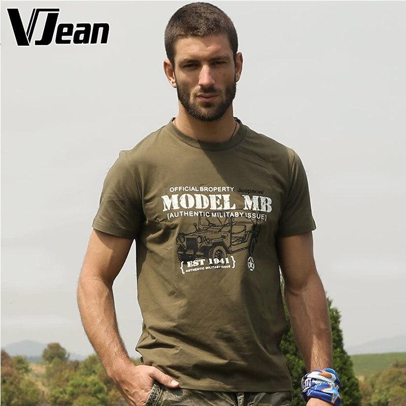 V JEAN font b Men s b font Casual Short Sleeve T font b Shirt b