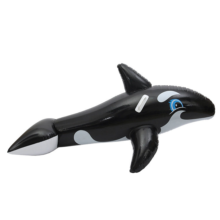 Baby pool dolphin floats kids safety swimming pool seat toys children swim circle new arrival for Poole dolphin swimming pool prices