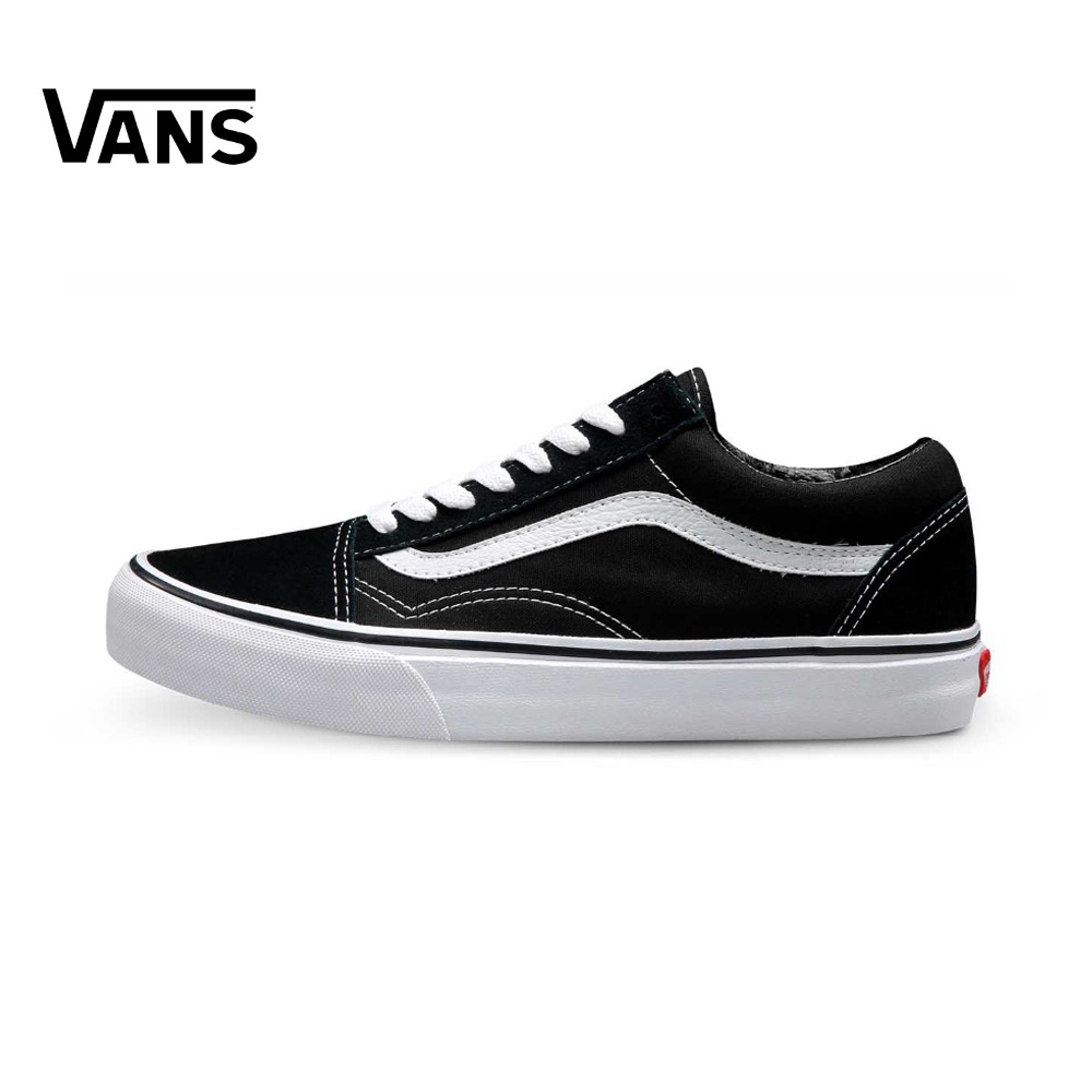 Original Vans Old Skool low-top CLASSICS Unisex MEN