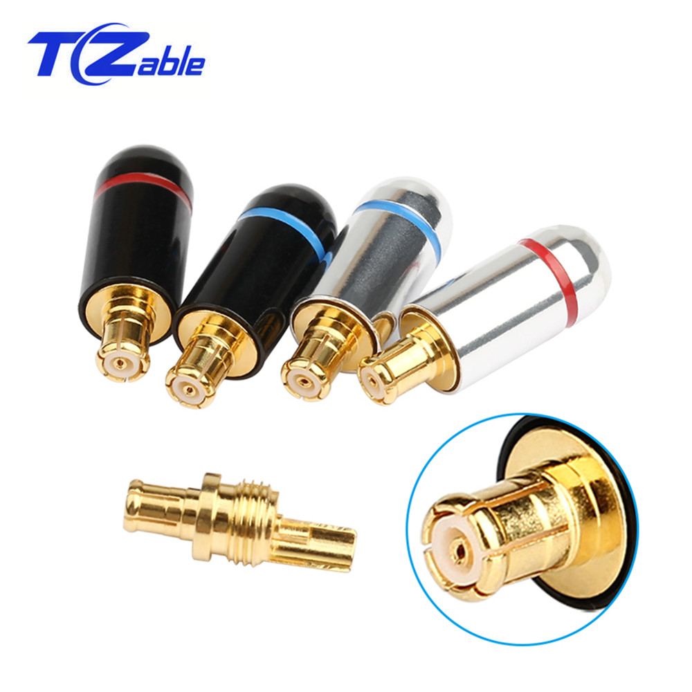 3. 5MM Plug A.TH-CKS1100 LS Series LS400 E50 E70 Headphone Adapter Headphone Audio Line Audio And Video Connector Metal Material