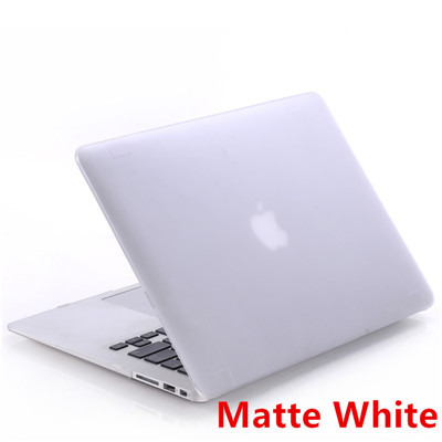 """1033 Protection Case Shell for Laptop Apple MacBook Air 13"""" inches"""