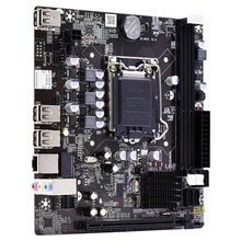 Aplicable a la placa base P67 Ddr3 memoria Lga1155 Cpu ordenador de sobremesa placa base(China)