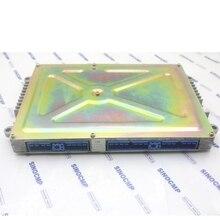 EX200-5 EX225usr электронный Управление блок 9164280 для Hitachi экскаватор Процессор части, гарантия 1 год