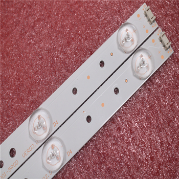 LED Backlight For 43E3000 43E3500 43E6000 5835-W43002-2P00 5800-W43001-5P00 VER01.00 02K03177A LG Screen RDL430WY LD0-10D