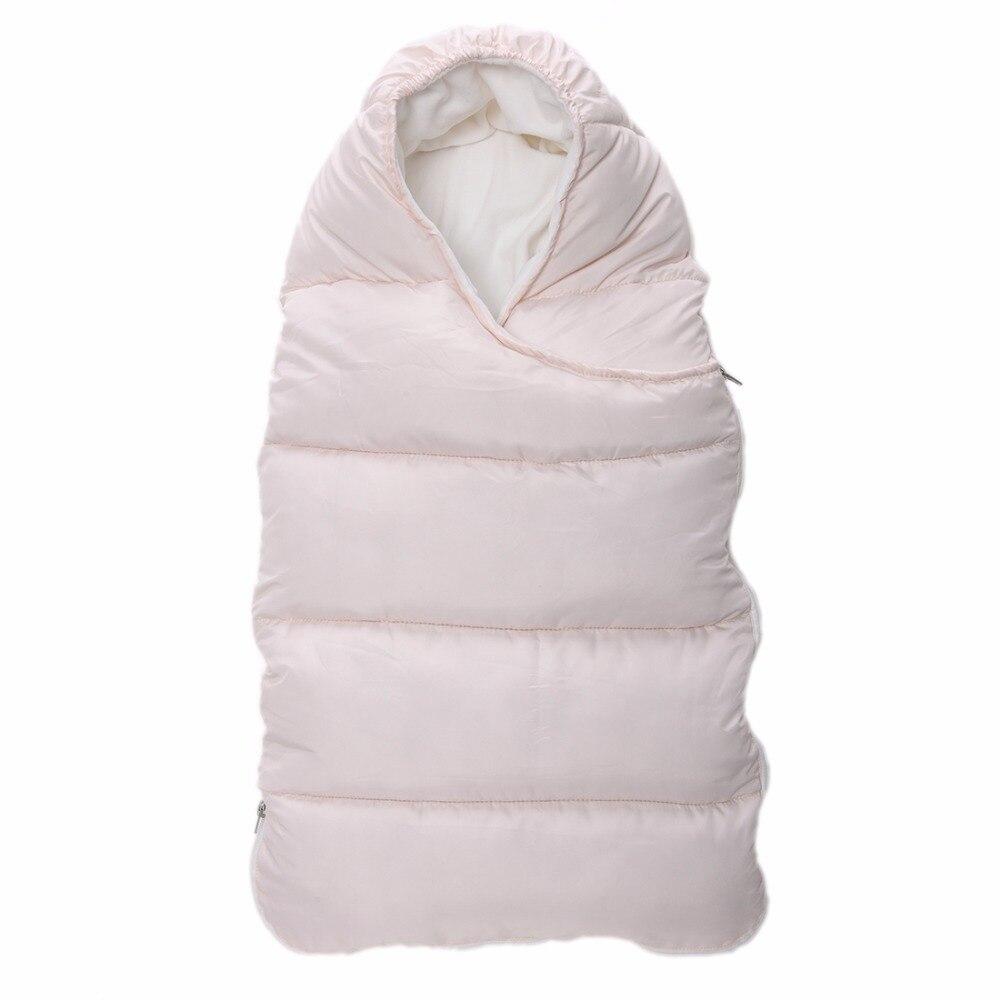 Niuniu Daddy śpiwór dla dziecka zima Koperta dla noworodka śpiwór - Pościel - Zdjęcie 2