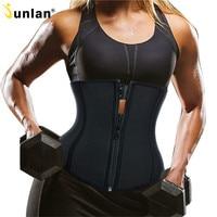 Neoprene Waist Trainer Modeling Belt Shapewear Body Shaper Corset For Weight Loss Belly Slimming Sheath Sweat