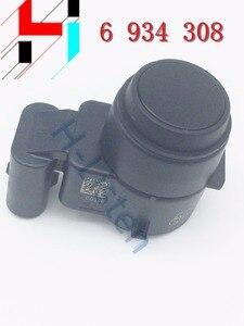 Image 1 - 4pcs original car Parking Sensor PDC Sensor Backup Assist 6934308 9196705 FOR BMW E81 E87 E88 E90 E91 E92 X1 Z4 66206934308