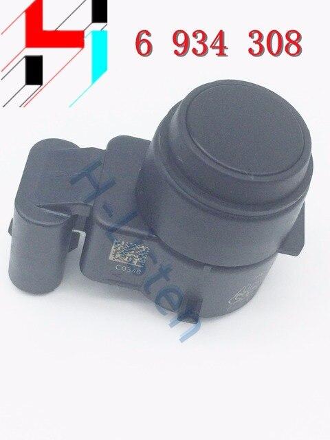 4pcs original car Parking Sensor PDC Sensor Backup Assist 6934308 9196705 FOR BMW E81 E87 E88 E90 E91 E92 X1 Z4 66206934308