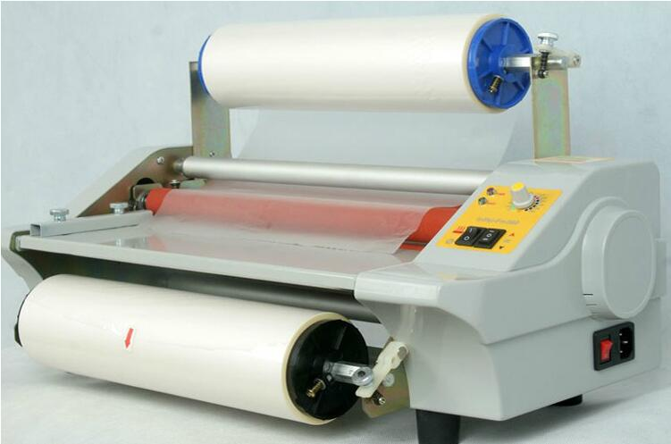 FM 360 paper laminating machine,Four Rollers,worker card,office file laminator.100% Guranteed photo laminator 1pc fm 360 paper laminating machine students card worker card office file laminator steel roll laminating machine