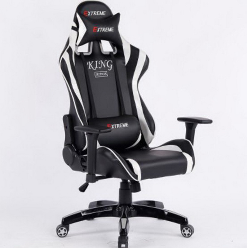 L350112/Work office chair/360 degree rotation/ Fixed handrail/high density Sponge filling/Boss office chair/Home gaming chair 240340 high quality back pillow office chair 3d handrail function computer household ergonomic chair 360 degree rotating seat