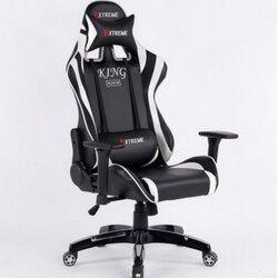 L350112 work office chair 360 degree rotation fixed handrail high density sponge filling boss office chair.jpg 250x250