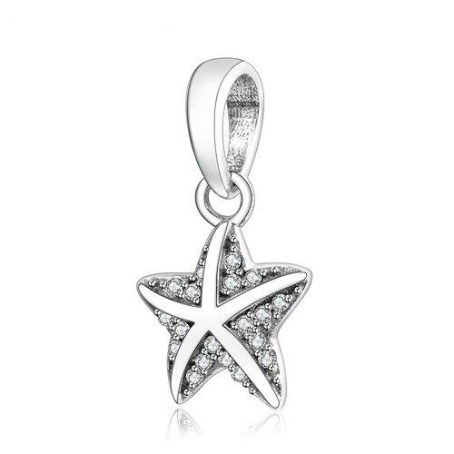 Подходит для оригинальных браслетов Pandora DIY Ювелирные изделия Осенняя коллекция ромашки ажурные шармы 925 пробы серебряные бусины в виде цветка - Цвет: A8