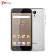 Doogee HOMTOM HT3 Pro 5.0 дюймов 2.5D Экран 4 г Smatphone Android 5.1 MTK6735 64bit Quad Core 2 ГБ Оперативная память 16 ГБ Встроенная память GPS оты FM камеры
