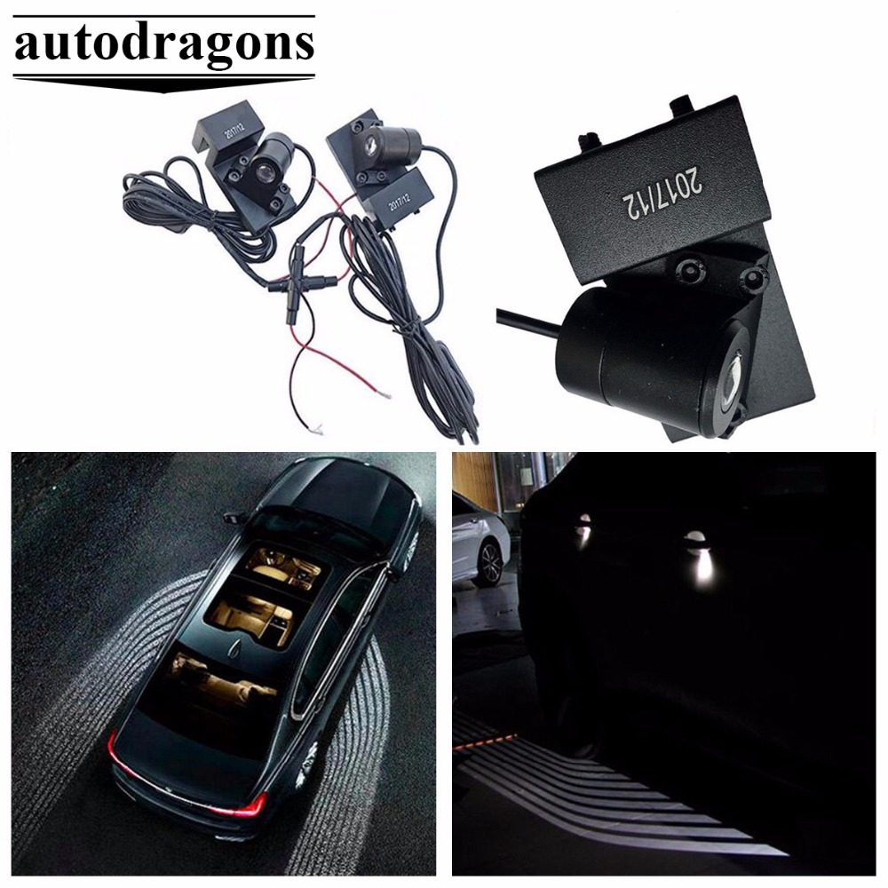 Bmw Zm Coupe: Aliexpress.com : Buy Universal Easy Installation Car LED