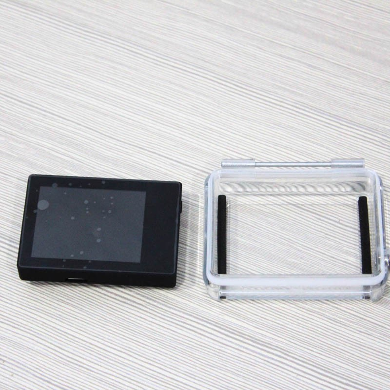 lcd for gopro hero 4