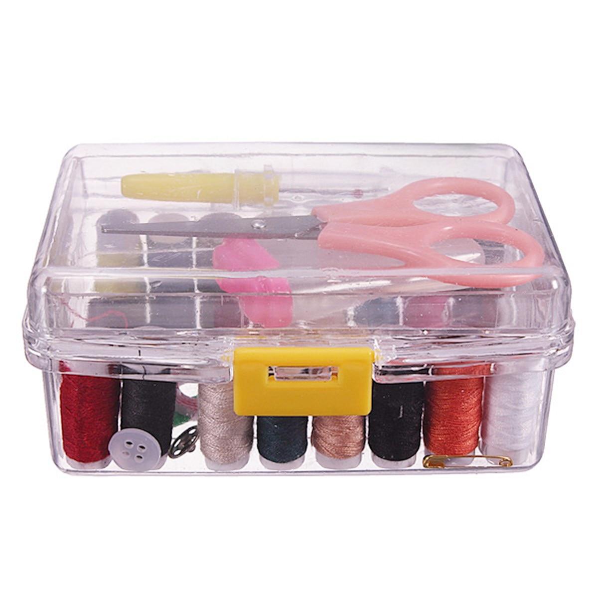 Sewing Storage Boxes Plastic Listitdallas