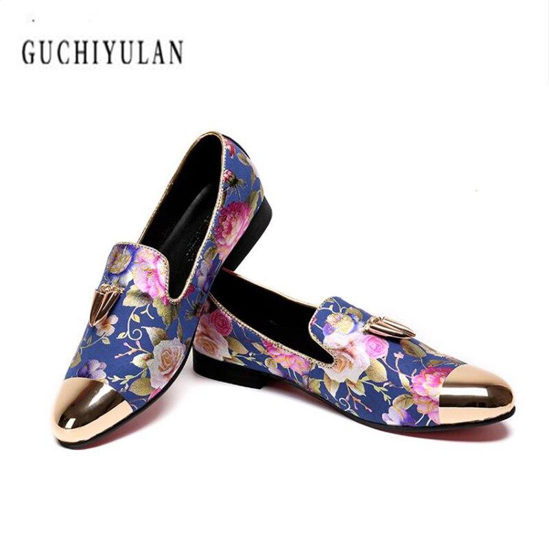Модные красные черные мужские туфли в деловом стиле ручной работы натуральная кожа принт для выпускного свадебные туфли мужские туфли Size46