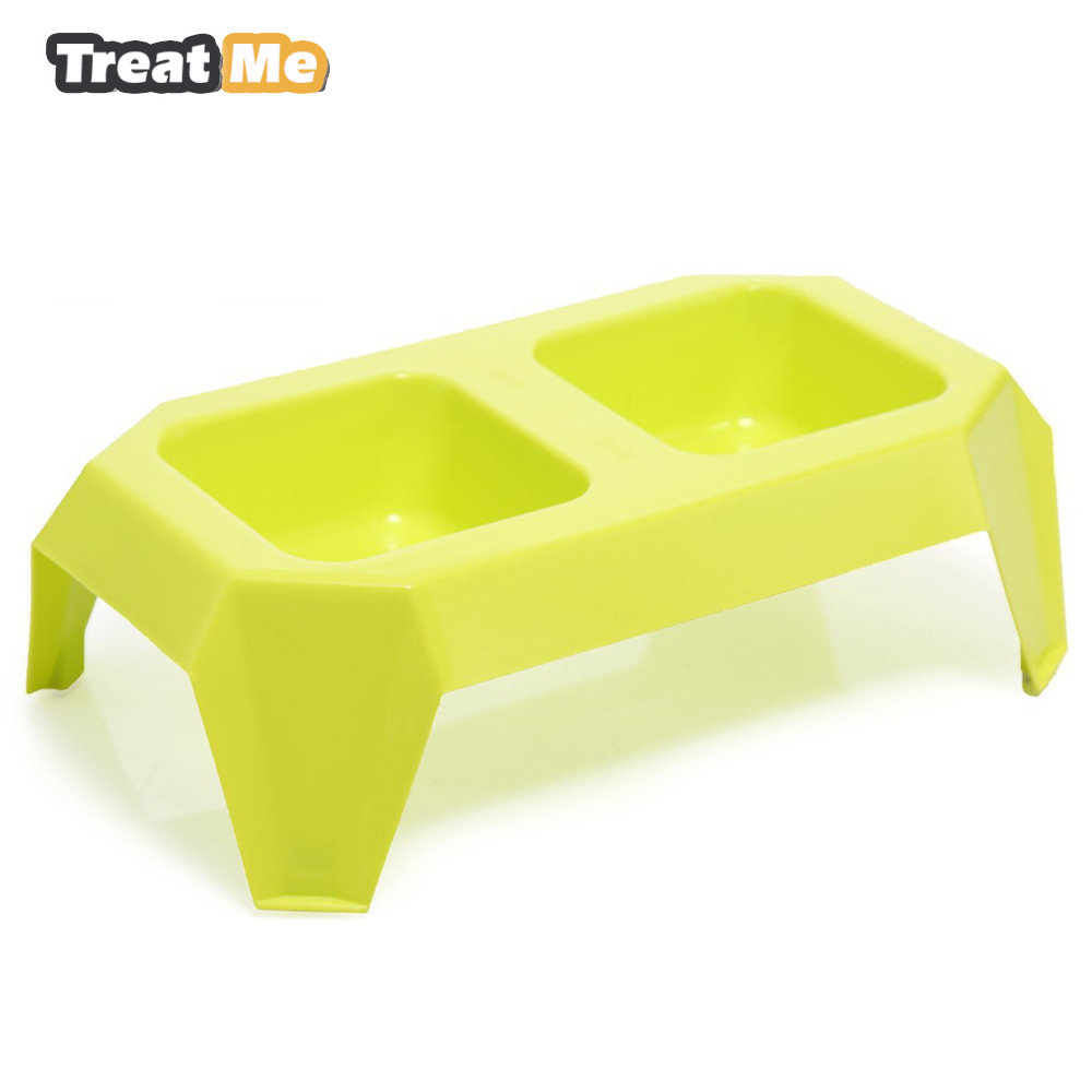 Home Pet Products Dog Crate Bowl Travel Bowl Dish Feeding Water Feeder accesorios para perros dieren benodigheden hond