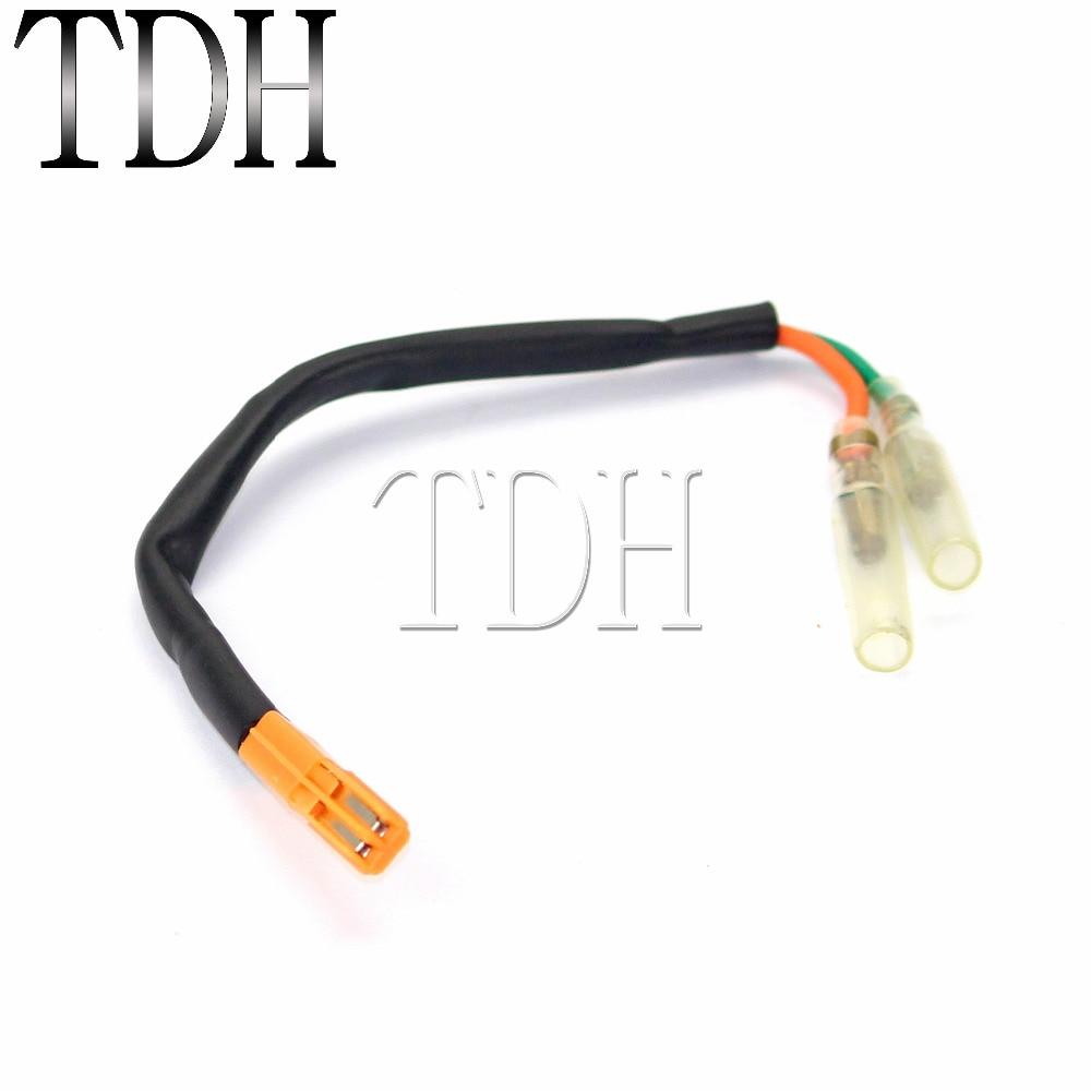 Oem Turn Signal Wiring Harness Connectors Adapter Plug For Honda Cbr Pins 125 R Jc34 600rr 1000rr Vtx1800c 1800f Vt1300 1300cs On Alibaba Group
