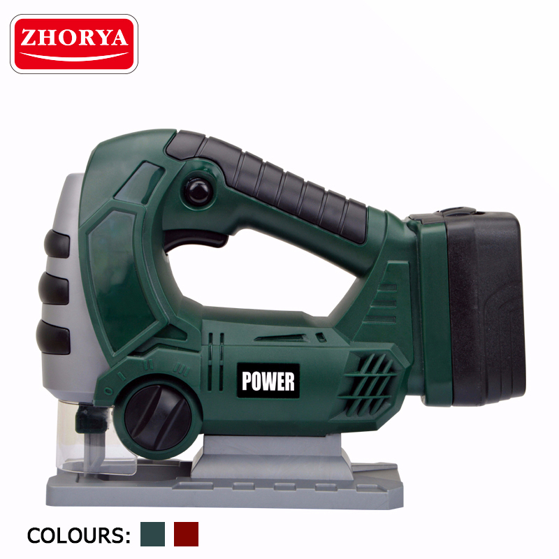 Zhorya Repair Tools Pretend Play Toys Sewing Machine Simulation Power Tool Early Education Toys for Kids Children Boys