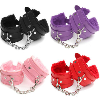 Temptation Erotic Padded Cuffs