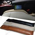 2 pcs Car Seat slot plug auto interior accessories dedicated for benz audi A B C E GLK GLA GL GLA CLA ML W205 W212 all CLASS