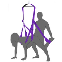 Comfortable Sex swing adult game chair swing sex toys couple position sex love furniture fetish limit bandage adult sex products