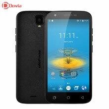 Ulefone mtk6735 u007 pro 5.0 дюймов 4 г смартфон quad core 1 ГБ RAM 8 ГБ ROM HD Экран 8.0MP + 2.0MP Камера Воздуха Жест Мобильный Телефон
