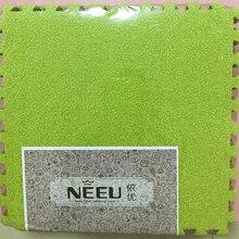 30CM/45CM Newest  thickening velvet floor mats EVA foam carpet for living room bedroom  children's rugs baby playmat