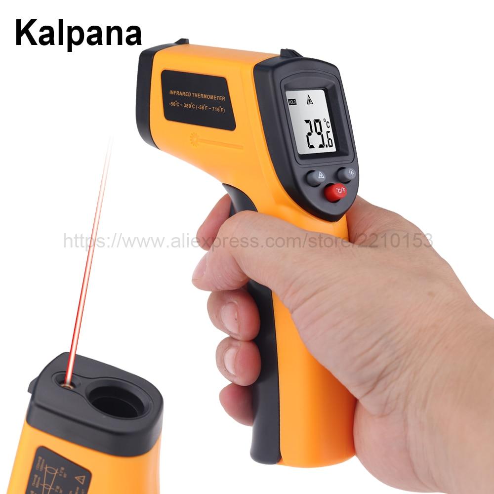 -50-380 degree Industrial Laser Temperats