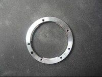 SLR Digital Camera Repair Replacement Parts D800 D800E Metal Mounting Ring For Nikon