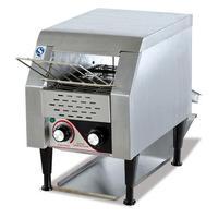 Бесплатная доставка Высокое качество Электрический транспортер Тостер кухонный прибор eb 150 150 180 ломтики хлеба в час