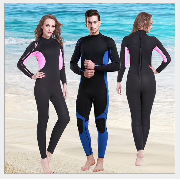 SBART Diving Suit 3mm Neoprene Wetsuit Winter Warm Two-Piece Suit Swimwear For Scuba Diving Spear Fishing Fishermen Snorkeling men s winter warm swimwear rashguard male camouflage one piece swimsuit 3mm neoprene wetsuit man snorkeling diving suit