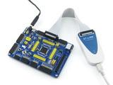 Package Cortex-M3 STM32F103VET6 ARM 5
