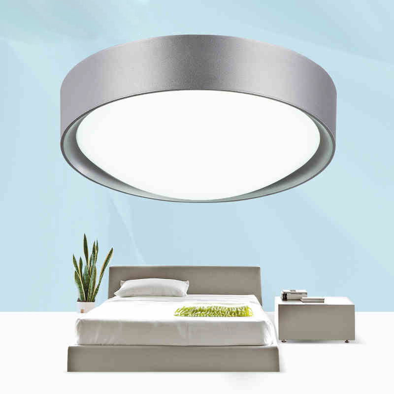 Modern Indoor Ceiling Lights : Aliexpress buy modern ceiling light led