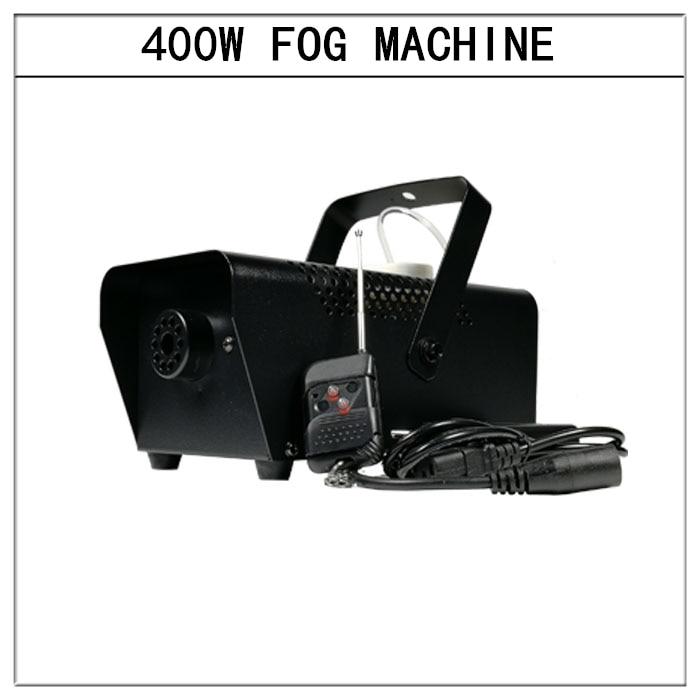 400w fog machine remote control 400w smoke machine professional stage lighting effect dj equipment блуза trucco trucco tr030ewaunc8
