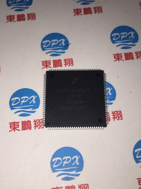 1PCS  MC9S12DP512   MC9S12DP512CPVE new and original