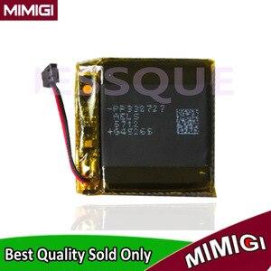 Original Replace 300mAh Battery For TomTom Spark 3 Smart Watch Cardio II GPS Batterie Accumulator AKKU(China)