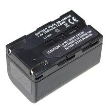 Цифровой мальчик высокое качество 7.4 В 2000 мАч SB-LSM160 SB LSM160 SBLSM160 для SAMSUNG SC-D351 VP-D351 VP-D351I VP-D352