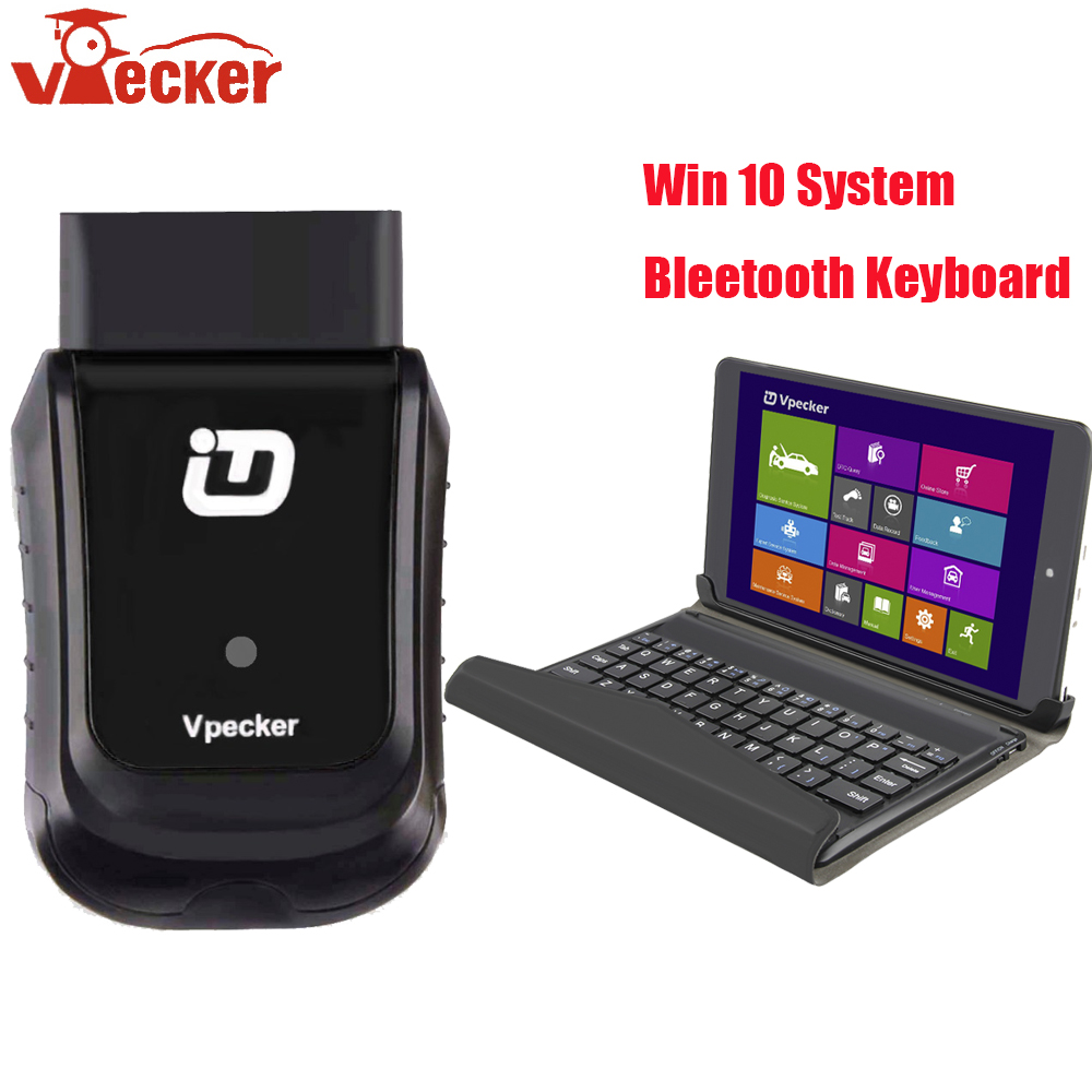 Original VPECKER EasyDiag Wifi Car Diagnostic Tool VPECKER Easy Diag Full System Vpecker V10.7 Free Update Autoscanner OBD2 Tool оборудование для диагностики авто и мото by cds update multi di g j2534 multi diag v02 actia j2534 multi diag j2534 multi diag acess