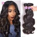 7A Grade Gossip Hair Products Unprocessed Brazilian Virgin Hair 3 Bundles Brazilian Body Wave Cheap Brazilian Hair Weave Bundles