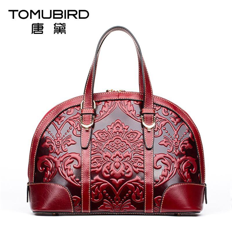 2017 New luxury handbags women bags designer quality genuine leather Embossed women leather handbags shoulder shell bag